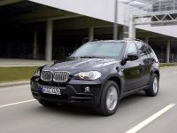 BMW X5 Security Plus, 23 of 35
