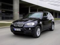 BMW X5 Security Plus, 22 of 35