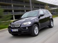 BMW X5 Security Plus, 21 of 35