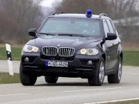BMW X5 Security Plus, 19 of 35
