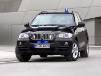 BMW X5 Security Plus, 18 of 35