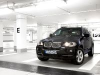 BMW X5 Security Plus, 16 of 35