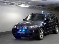 BMW X5 Security Plus, 15 of 35