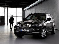 BMW X5 Security Plus, 3 of 35