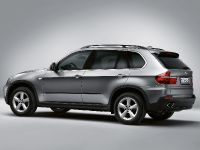 BMW X5 Security