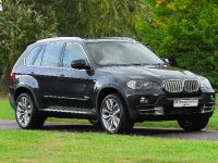 BMW X5 xDrive35d 10-Year Edition, 2 of 2