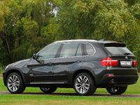 BMW X5 xDrive35d 10-Year Edition, 1 of 2