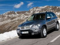 BMW X5 xDrive35d BluePerformance, 3 of 5