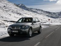 BMW X5 xDrive35d AdvancedDiesel with BluePerformance