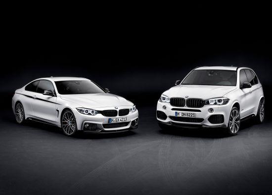 BMW X5 xDrive35i M Performance