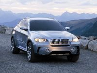 BMW X6 ActiveHybrid, 8 of 8
