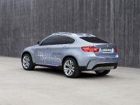 BMW X6 ActiveHybrid, 7 of 8