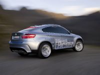 BMW X6 ActiveHybrid, 6 of 8