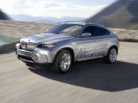 BMW X6 ActiveHybrid, 4 of 8