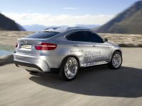 BMW X6 ActiveHybrid, 3 of 8