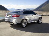BMW X6 ActiveHybrid, 3 of 8