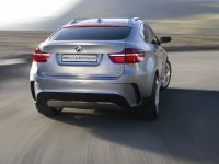 BMW X6 ActiveHybrid, 1 of 8
