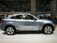 thumbnail image of BMW X6 EfficientDynamics Frankfurt 2009