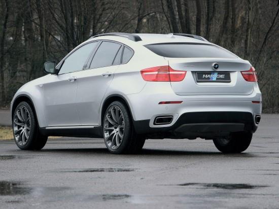 BMW X6 HARTGE 18 71 0310 F