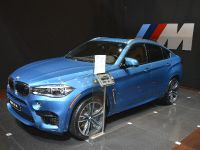 thumbnail image of BMW X6 M Chicago 2015