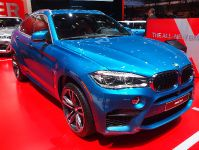 thumbnail image of BMW X6 M Detroit 2015
