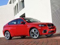 BMW X6 M, 29 of 34
