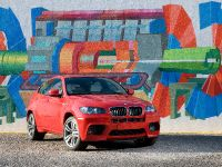 BMW X6 M, 27 of 34