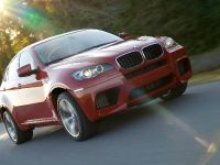 BMW X6 M, 26 of 34