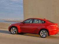 BMW X6 M, 24 of 34