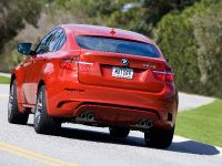 BMW X6 M, 21 of 34