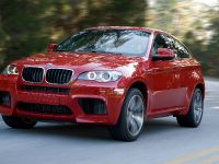 BMW X6 M, 18 of 34