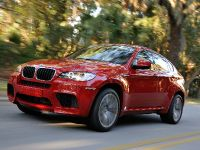 BMW X6 M, 17 of 34