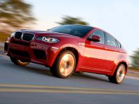 BMW X6 M, 15 of 34
