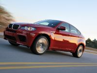 BMW X6 M, 14 of 34