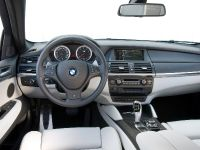 BMW X6 M, 13 of 34
