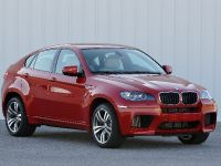 BMW X6 M, 5 of 34