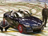 BMW Z4 - An Expression of Joy