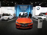 BMW Z4 sDrive 35is Detroit 2013