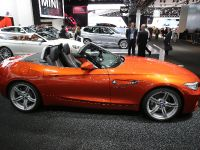 BMW Z4 sDrive 35is Detroit 2013