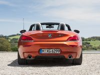 BMW Z4 sDrive 35is, 4 of 11