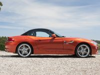 BMW Z4 sDrive 35is, 5 of 11