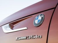 BMW Z4 sDrive 35is, 7 of 11