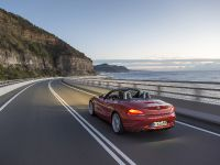 BMW Z4 sDrive 35is, 9 of 11