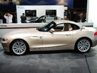 BMW Z4 sDrive30i Detroit 2009
