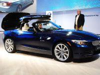 thumbnail image of BMW Z4 sDrive35i Detroit 2009