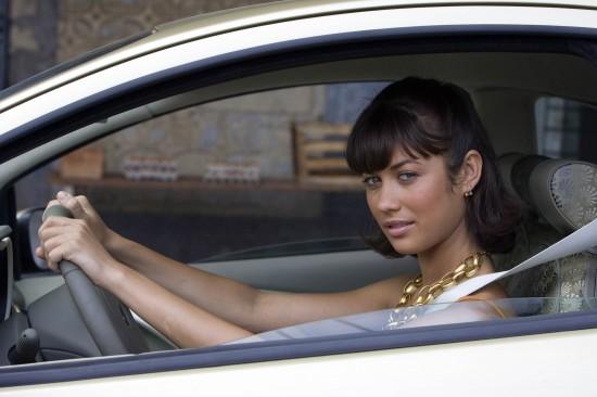 Bond movie role for Ford Ka