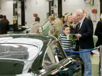 Bonhams Aston Martin Auction, 1 of 3