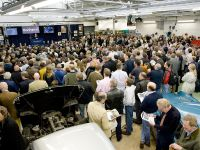 Bonhams Aston Martin Auction