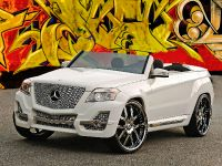 Boulevard Customs Mercedes-Benz GLK Urban Whip, 3 of 4