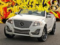 Boulevard Customs Mercedes-Benz GLK Urban Whip